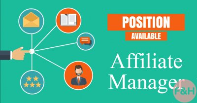 Affiliate Account Manager
