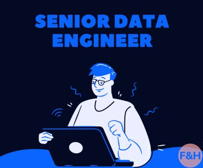 Senior Data Engineer